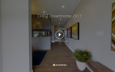 "CHEO Dream Home ""Red Maple"" Virtual Tour"