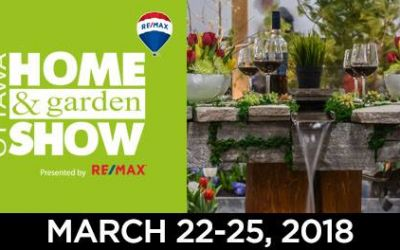 Logs End Showcasing Hardwood Flooring at 2018 Ottawa Home & Garden Show