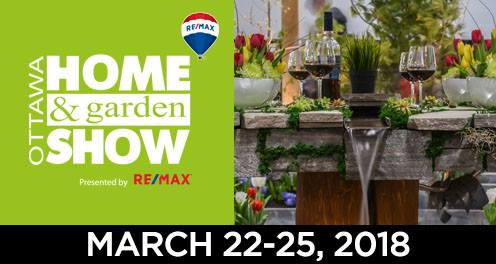 Logs End Showcasing Hardwood Flooring At 2018 Ottawa Home U0026 Garden Show