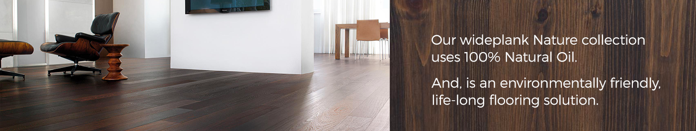 natural oil hardwood floors - preoiled