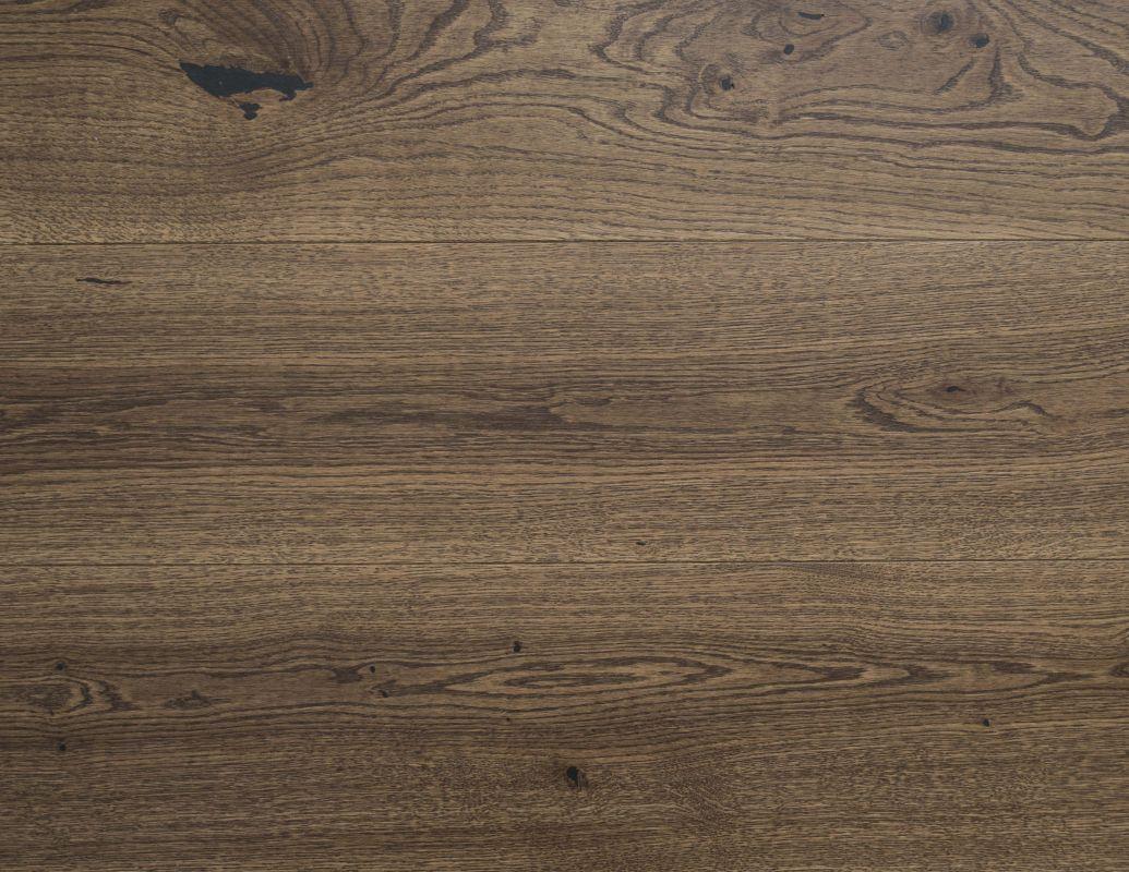 European French Cut Oak - Truffle - Natural Oil