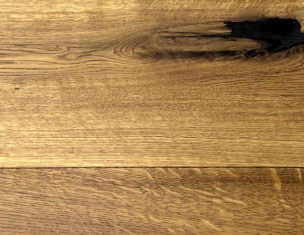 european French oak bryson
