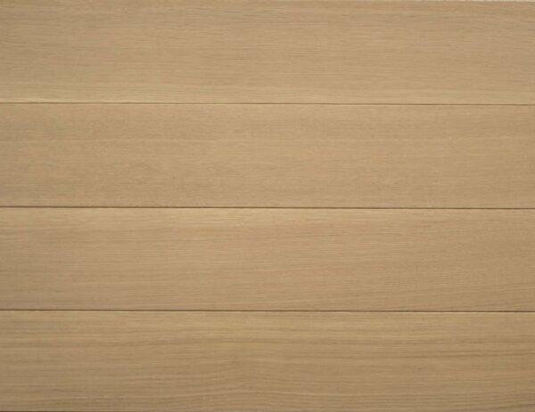 pure white oak flooring