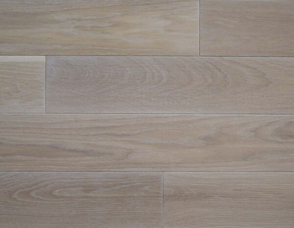 white oak pearl flooring