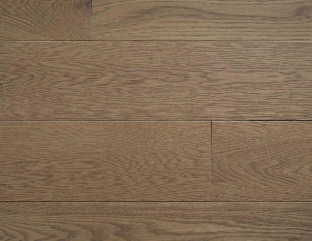 R & Q White Oak - Natural hardwood