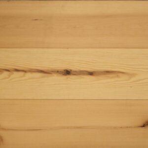 natural wide plank pine flooring