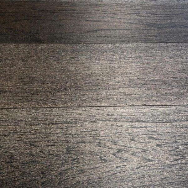 ebony coloured hickory