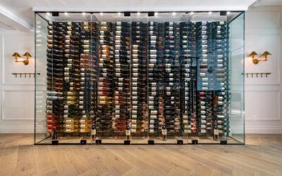 Ottawa's Buyers & Cellars Tasting Room