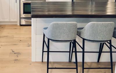 Kitchen Refresh by Alicia Hewitt Interiors